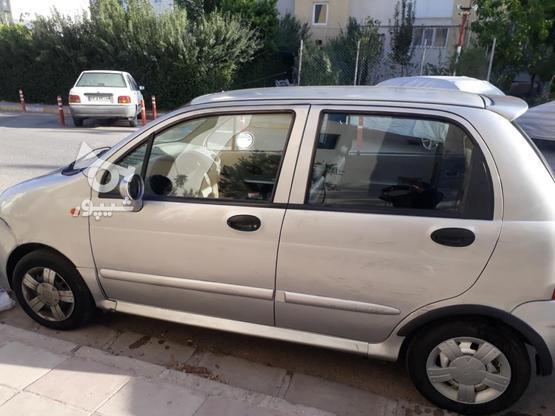 ام وی ام 110 در گروه خرید و فروش وسایل نقلیه در تهران در شیپور-عکس1