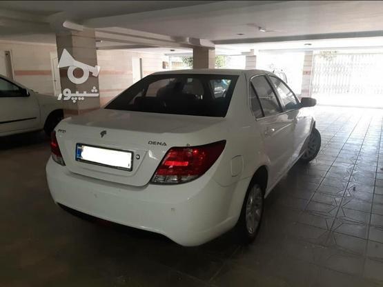 دنا سفید مدل 99 در گروه خرید و فروش وسایل نقلیه در تهران در شیپور-عکس2