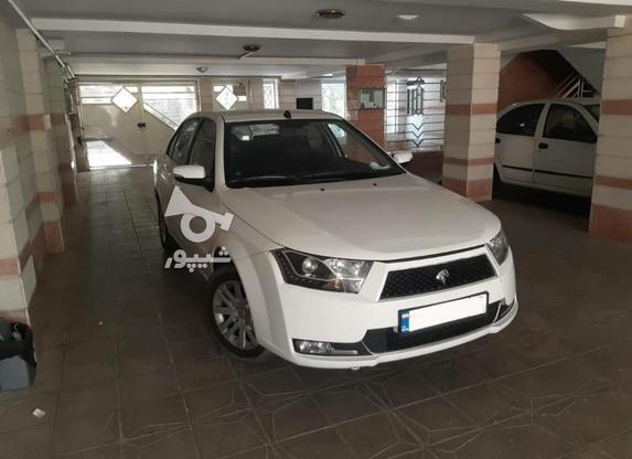 دنا سفید مدل 99 در گروه خرید و فروش وسایل نقلیه در تهران در شیپور-عکس1