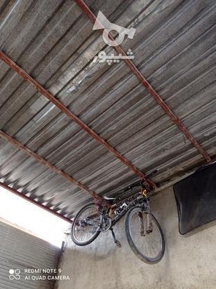 دوچرخه سالم در گروه خرید و فروش ورزش فرهنگ فراغت در همدان در شیپور-عکس1
