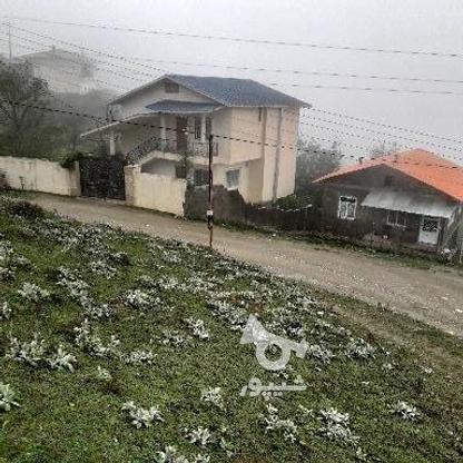 زمین 345 متری جواهرده باسند وجواز در گروه خرید و فروش املاک در گیلان در شیپور-عکس6