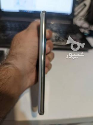 نوت 10 پرو 256 رام 8 رنگ سفید در گروه خرید و فروش موبایل، تبلت و لوازم در تهران در شیپور-عکس4
