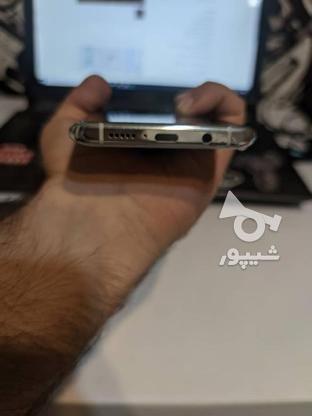 نوت 10 پرو 256 رام 8 رنگ سفید در گروه خرید و فروش موبایل، تبلت و لوازم در تهران در شیپور-عکس1