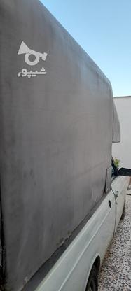 چادر پیکان وانت در گروه خرید و فروش وسایل نقلیه در مازندران در شیپور-عکس1