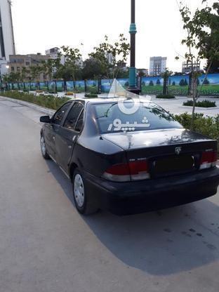 سمند دوگانه انژکتوری در گروه خرید و فروش وسایل نقلیه در خراسان رضوی در شیپور-عکس1