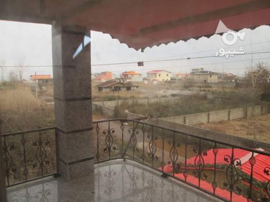 ویلا 518 متری در کوچه ساحلی چمخاله در گروه خرید و فروش املاک در گیلان در شیپور-عکس2