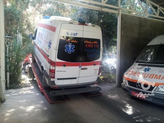 کفی خودروبر، یدک کش، امداد خودرو، جرثقیل در گروه خرید و فروش خدمات و کسب و کار در گلستان در شیپور-عکس2