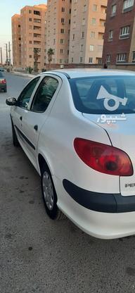 پژو 206مدل 1396 در گروه خرید و فروش وسایل نقلیه در تهران در شیپور-عکس2