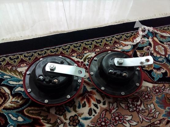 بوق نو احتیاج به پولم در گروه خرید و فروش وسایل نقلیه در مازندران در شیپور-عکس2