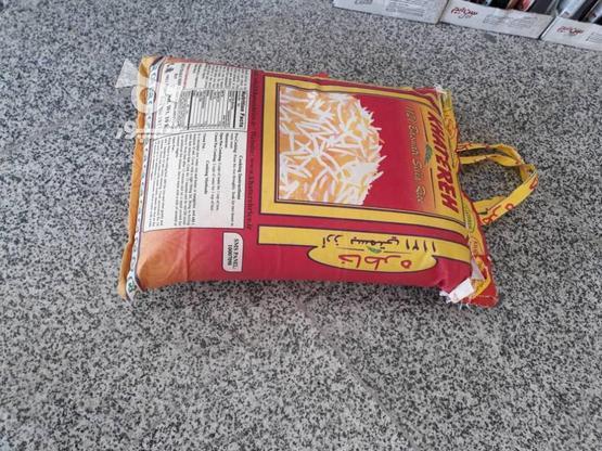 برنج هندی خاطره طلایی در گروه خرید و فروش خدمات و کسب و کار در تهران در شیپور-عکس1