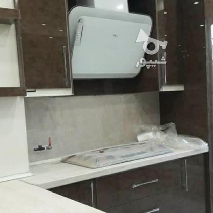 اجاره آپارتمان نوساز 105 متر 2 خواب پاسداران خیابان زمرد در گروه خرید و فروش املاک در تهران در شیپور-عکس1