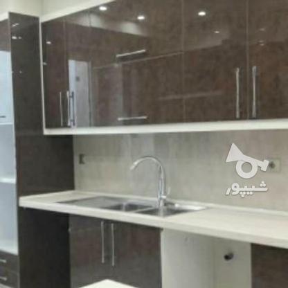 اجاره آپارتمان نوساز 105 متر 2 خواب پاسداران خیابان زمرد در گروه خرید و فروش املاک در تهران در شیپور-عکس12