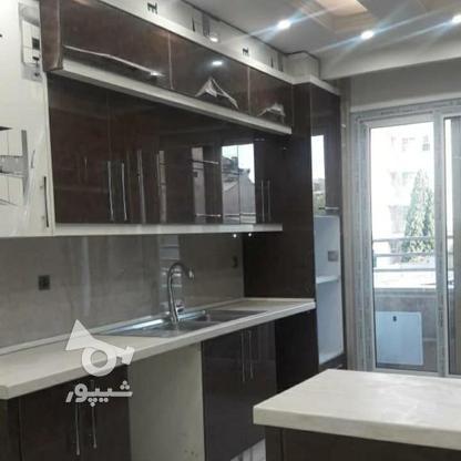 اجاره آپارتمان نوساز 105 متر 2 خواب پاسداران خیابان زمرد در گروه خرید و فروش املاک در تهران در شیپور-عکس13