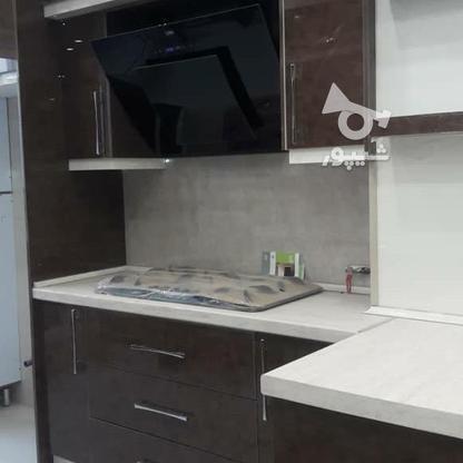 اجاره آپارتمان نوساز 105 متر 2 خواب پاسداران خیابان زمرد در گروه خرید و فروش املاک در تهران در شیپور-عکس14
