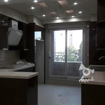 اجاره آپارتمان نوساز 105 متر 2 خواب پاسداران خیابان زمرد در گروه خرید و فروش املاک در تهران در شیپور-عکس2