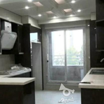 اجاره آپارتمان نوساز 105 متر 2 خواب پاسداران خیابان زمرد در گروه خرید و فروش املاک در تهران در شیپور-عکس15
