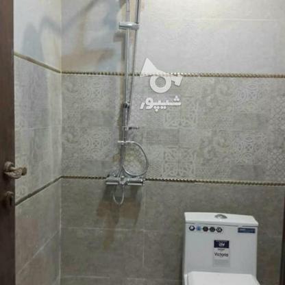 اجاره آپارتمان نوساز 105 متر 2 خواب پاسداران خیابان زمرد در گروه خرید و فروش املاک در تهران در شیپور-عکس6