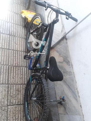 دوچرخه اسکات دنده ایی 2018 در گروه خرید و فروش ورزش فرهنگ فراغت در مازندران در شیپور-عکس2