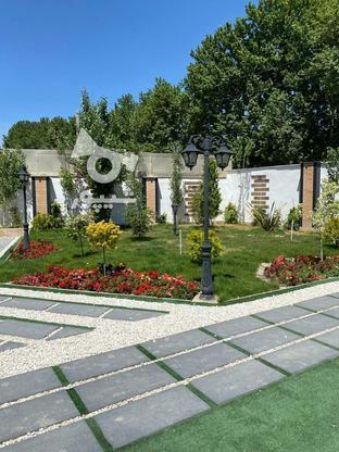 باغ ویلا 800 متر فول مدرن در گروه خرید و فروش املاک در البرز در شیپور-عکس8