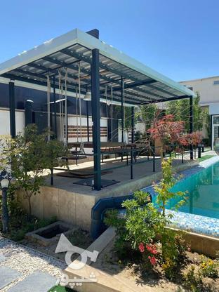 باغ ویلا 800 متر فول مدرن در گروه خرید و فروش املاک در البرز در شیپور-عکس7
