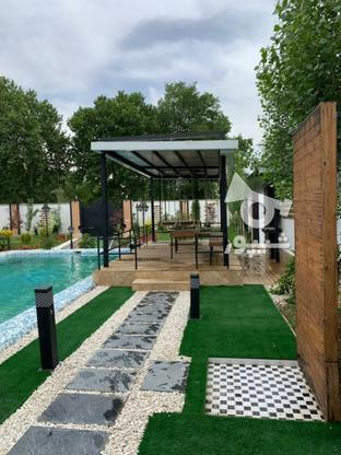 باغ ویلا 800 متر فول مدرن در گروه خرید و فروش املاک در البرز در شیپور-عکس11