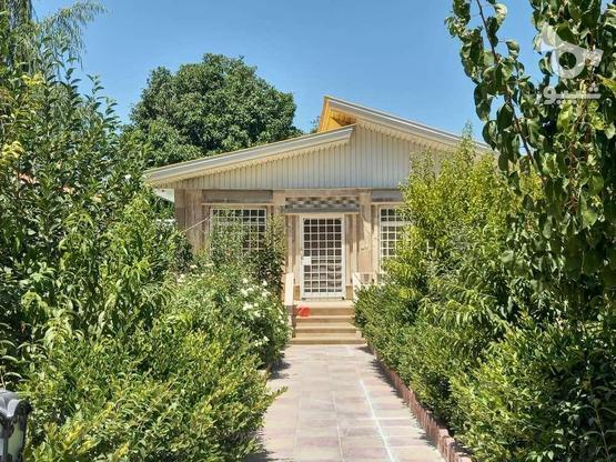 فروش باغ وویلا 500 متر در ملارد در گروه خرید و فروش املاک در تهران در شیپور-عکس9