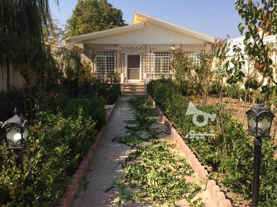 فروش باغ وویلا 500 متر در ملارد در گروه خرید و فروش املاک در تهران در شیپور-عکس1