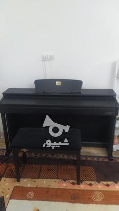 پیانو بورگ مولر مدل 280 در گروه خرید و فروش ورزش فرهنگ فراغت در کرمان در شیپور-عکس4