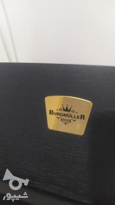 پیانو بورگ مولر مدل 280 در گروه خرید و فروش ورزش فرهنگ فراغت در کرمان در شیپور-عکس3