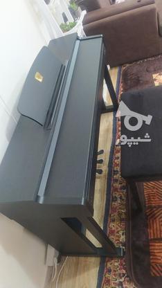پیانو بورگ مولر مدل 280 در گروه خرید و فروش ورزش فرهنگ فراغت در کرمان در شیپور-عکس2
