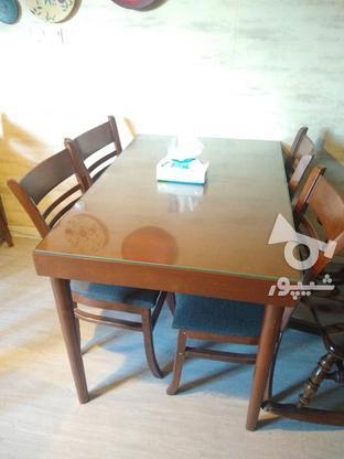 فروش مبلمان و صندلی ها کافیشاپ به دلیل تغییر کاربری در گروه خرید و فروش لوازم خانگی در گیلان در شیپور-عکس5