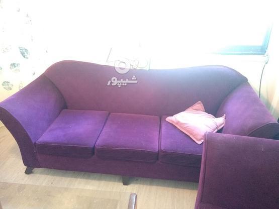 فروش مبلمان و صندلی ها کافیشاپ به دلیل تغییر کاربری در گروه خرید و فروش لوازم خانگی در گیلان در شیپور-عکس3
