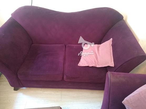 فروش مبلمان و صندلی ها کافیشاپ به دلیل تغییر کاربری در گروه خرید و فروش لوازم خانگی در گیلان در شیپور-عکس4