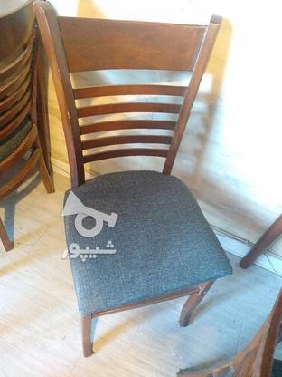 فروش مبلمان و صندلی ها کافیشاپ به دلیل تغییر کاربری در گروه خرید و فروش لوازم خانگی در گیلان در شیپور-عکس2
