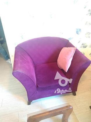 فروش مبلمان و صندلی ها کافیشاپ به دلیل تغییر کاربری در گروه خرید و فروش لوازم خانگی در گیلان در شیپور-عکس6
