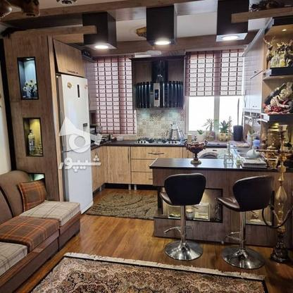 فروش آپارتمان 45 متر خیابان فغانی بین یادگار جبحون در گروه خرید و فروش املاک در تهران در شیپور-عکس1