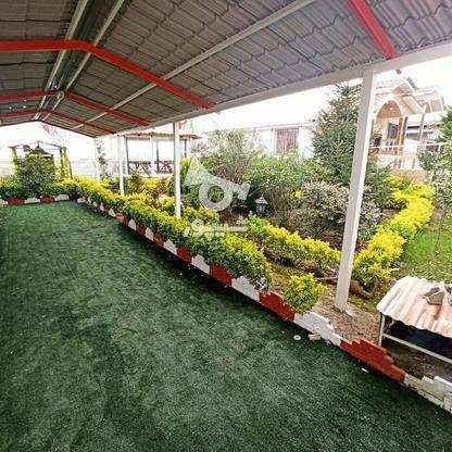 فروش ویلا 530 متر شهرکی،مبله در امیرآباد در گروه خرید و فروش املاک در مازندران در شیپور-عکس9
