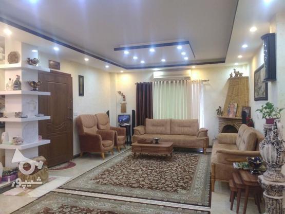 فروش آپارتمان 107 متر در محمودآباد  در گروه خرید و فروش املاک در مازندران در شیپور-عکس1