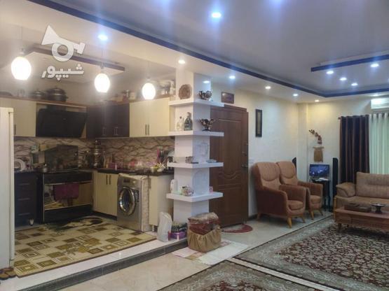 فروش آپارتمان 107 متر در محمودآباد  در گروه خرید و فروش املاک در مازندران در شیپور-عکس2