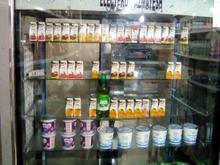 یخچال مغازه ویترنی در شیپور