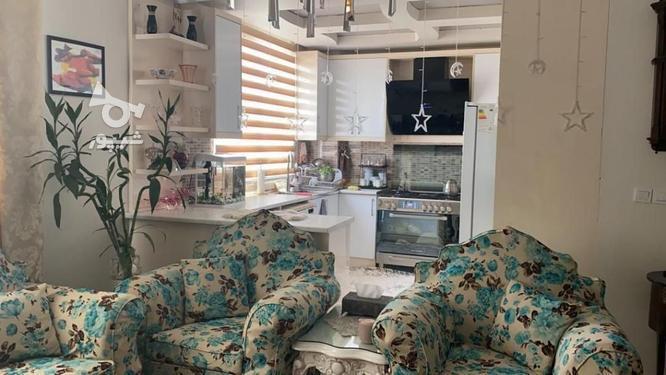 فروش آپارتمان 83 متر در استادمعین در گروه خرید و فروش املاک در تهران در شیپور-عکس1