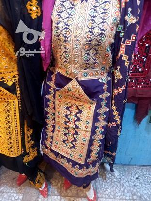 لباس مجلسی اماده در گروه خرید و فروش لوازم شخصی در سیستان و بلوچستان در شیپور-عکس3