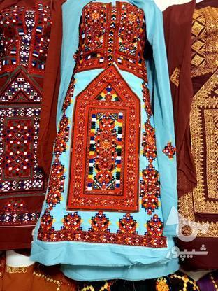لباس مجلسی اماده در گروه خرید و فروش لوازم شخصی در سیستان و بلوچستان در شیپور-عکس1