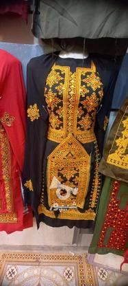 لباس مجلسی اماده در گروه خرید و فروش لوازم شخصی در سیستان و بلوچستان در شیپور-عکس4