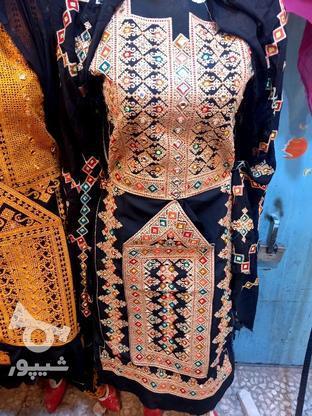 لباس مجلسی اماده در گروه خرید و فروش لوازم شخصی در سیستان و بلوچستان در شیپور-عکس2