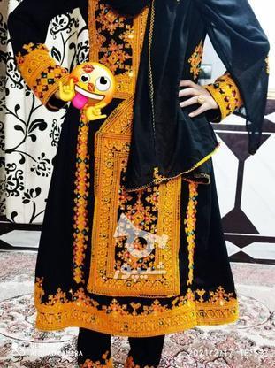 لباس مجلسی اماده در گروه خرید و فروش لوازم شخصی در سیستان و بلوچستان در شیپور-عکس8