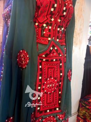 لباس مجلسی اماده در گروه خرید و فروش لوازم شخصی در سیستان و بلوچستان در شیپور-عکس7