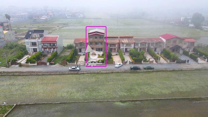 فروش ویلا در درویش اباد محموداباد در گروه خرید و فروش املاک در مازندران در شیپور-عکس3