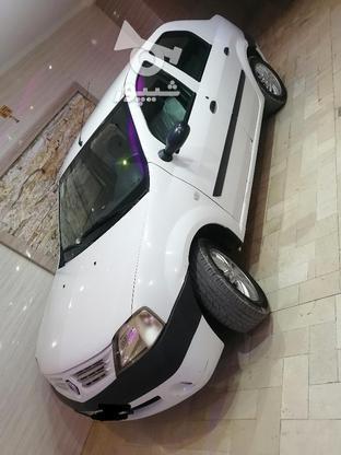 پارس تندر مدل 95 زاپاس تاحالا زیرش نرفته در گروه خرید و فروش وسایل نقلیه در تهران در شیپور-عکس2