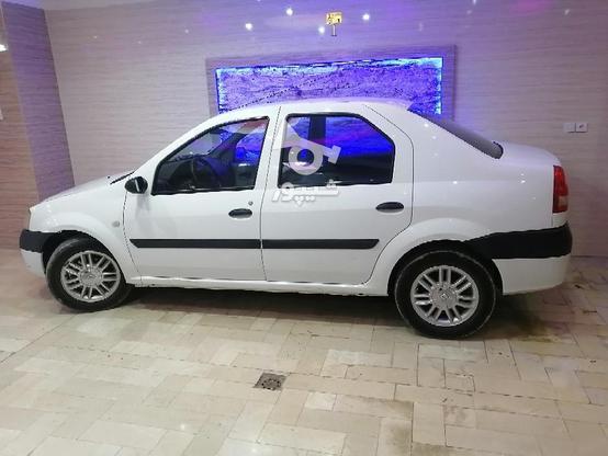 پارس تندر مدل 95 زاپاس تاحالا زیرش نرفته در گروه خرید و فروش وسایل نقلیه در تهران در شیپور-عکس3